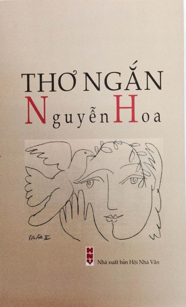 Thơ ngắn của Nguyễn Hoa - Muối