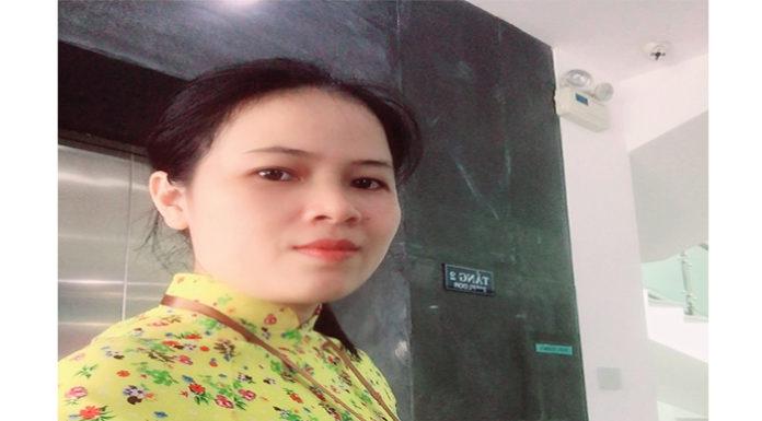 Đinh Thị Toan