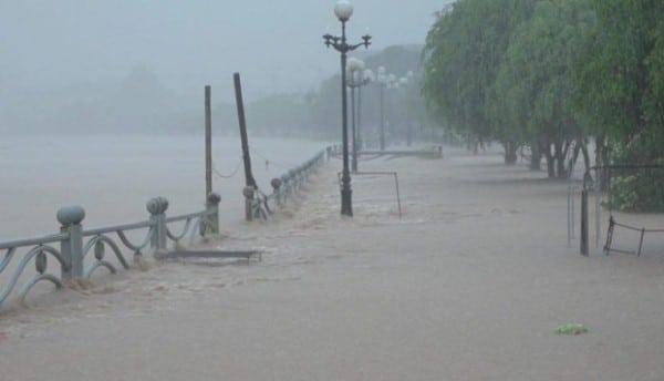 Tỉnh lộ 330 trên địa bàn huyện Ba Chẽ, Quảng Ninh