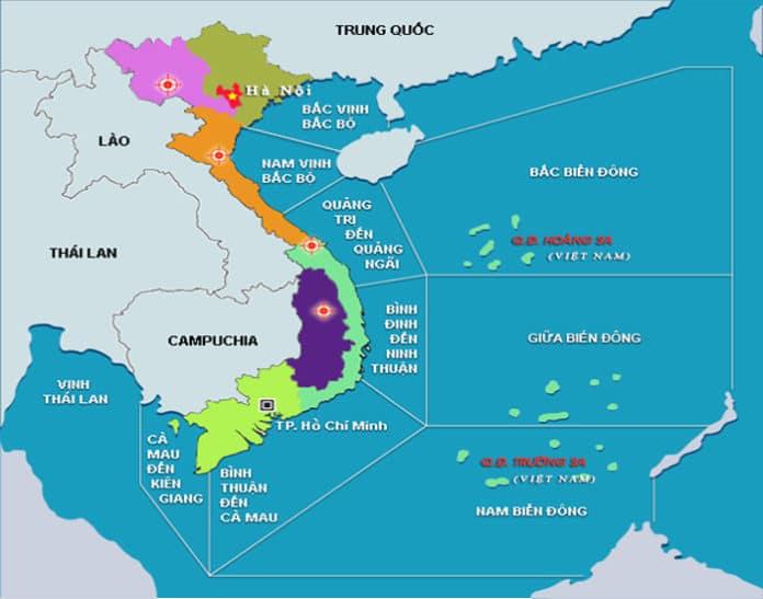 Quan hệ Việt Nam và Liên hiệp quốc