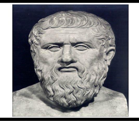 triết học trong tác phẩm Cộng Hòa của Plato