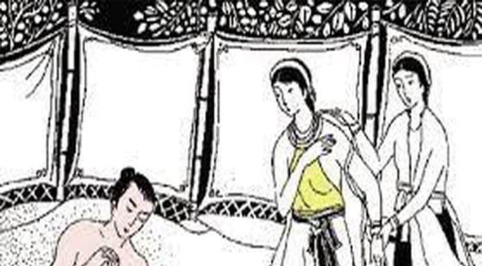 Nghĩ thêm về truyện cổ tích Chử Đồng Tử