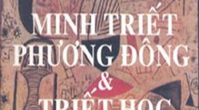 Minh triết phương Đông và triết học phương Tây