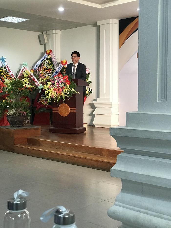 Kỷ niệm 100 năm Bảo tàng Điêu khắc Chăm Đà Nẵng 8