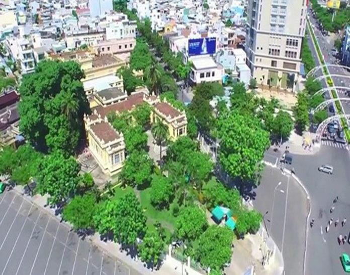 Bảo tàng Điêu khắc Chăm Đà Nẵng