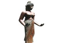 Bảo vật Quốc gia - Tượng nữ thánh Tara
