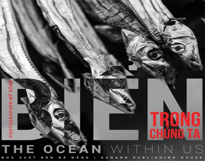 Biển trong chúng ta (The Ocean within us) - Tác giả: Nhiếp ảnh gia Mỹ Dũng - Kỳ 1