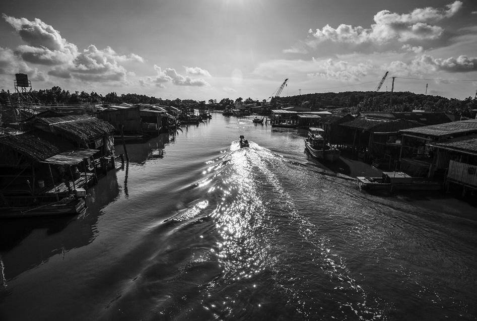 Ấp Kinh Đào, xã Đất Mũi, huyện Ngọc Hiển, Cà Mau