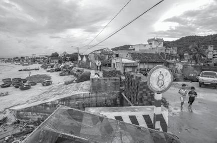 Xã đảo Nhơn Hải, TP. Quy Nhơn, Bình Định