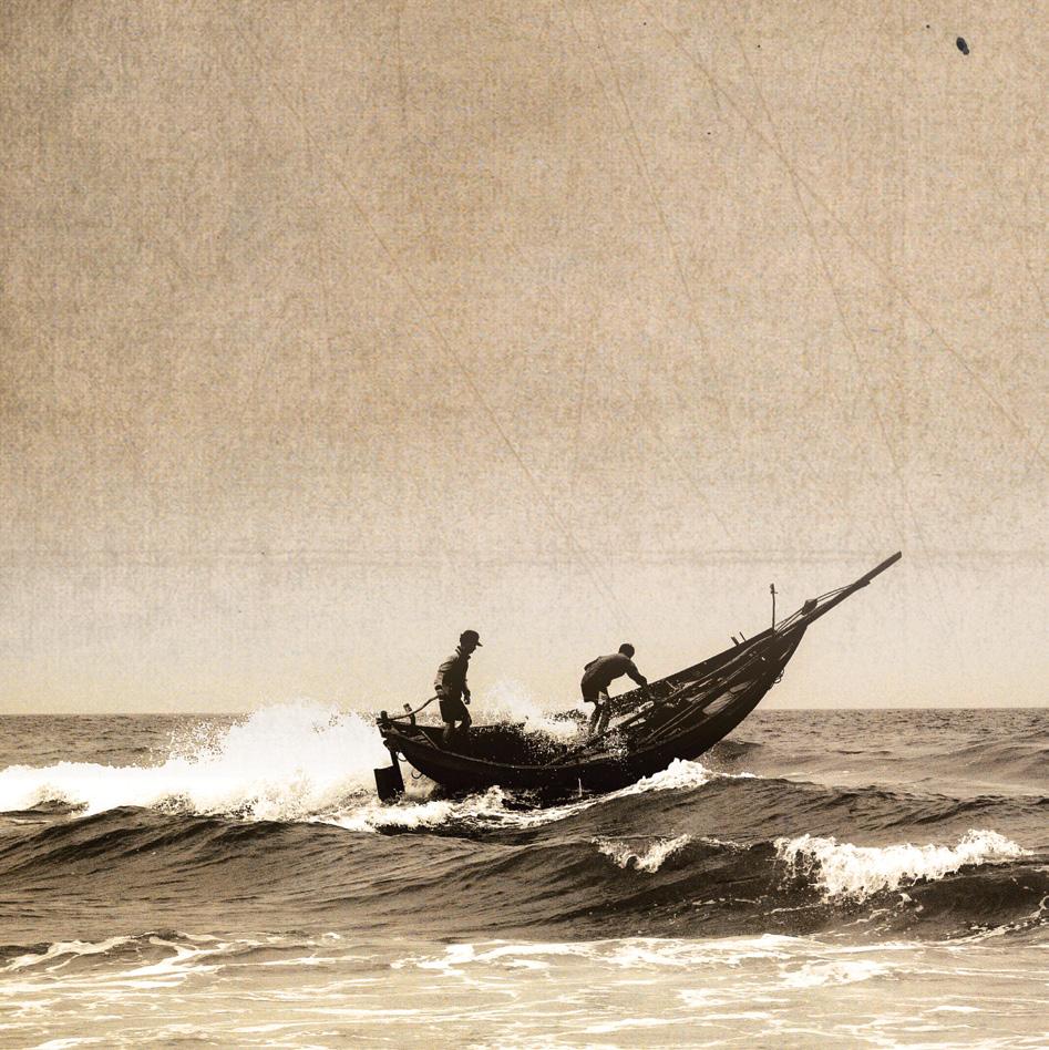 Biển trong chúng ta (The Ocean within us) - Tác giả: Nhiếp ảnh gia Mỹ Dũng - Kỳ 5