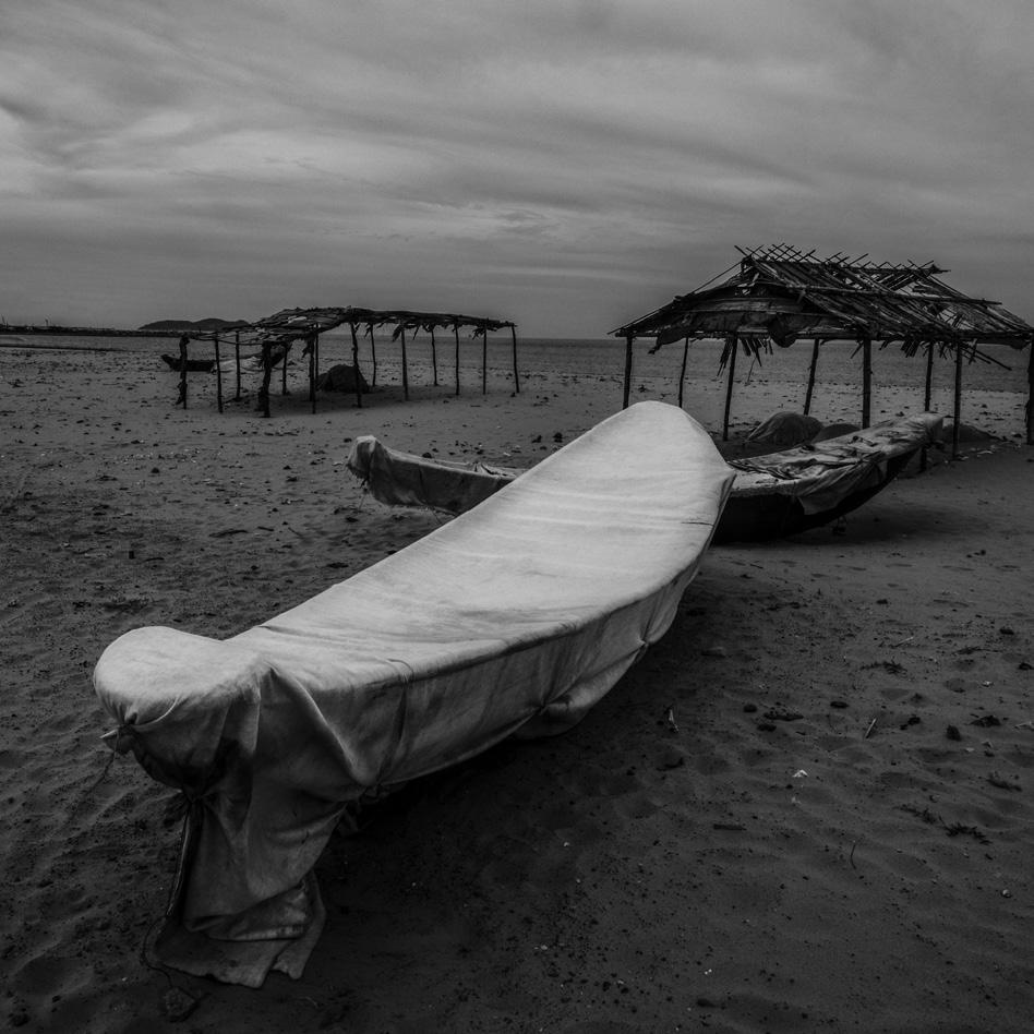 Biển trắng Phường Kỳ Phương, thị xã Kỳ Anh, Hà Tĩnh