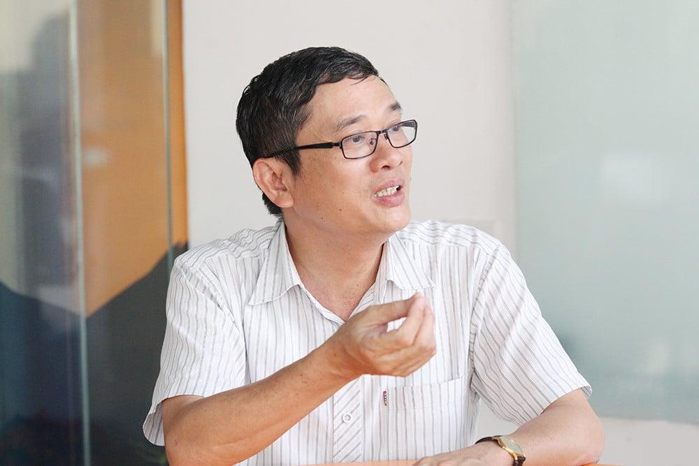 Ông Hoàng Nhân Chính, Trưởng ban thư ký Hội đồng tư vấn du lịch TAB