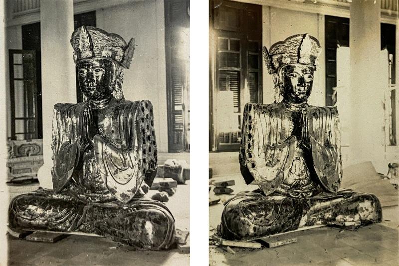 tượng Quan Âm của Việt Nam