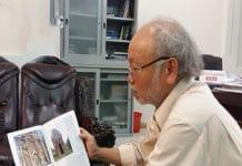 Nhà nghiên cứu Võ Văn Thắng