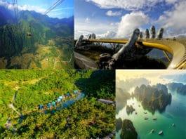 Phát triển du lịch bền vững: Không nên đại trà hoá các điểm đến