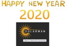Thế giới hân hoan đón chào năm mới 2020