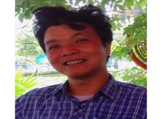 Tiến sĩ Lịch sử Lê Xuân Thông