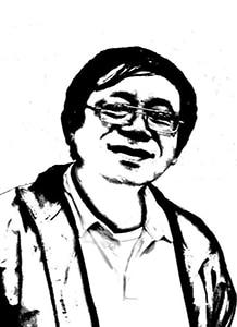 Nhà thơ Mai Hữu Phước