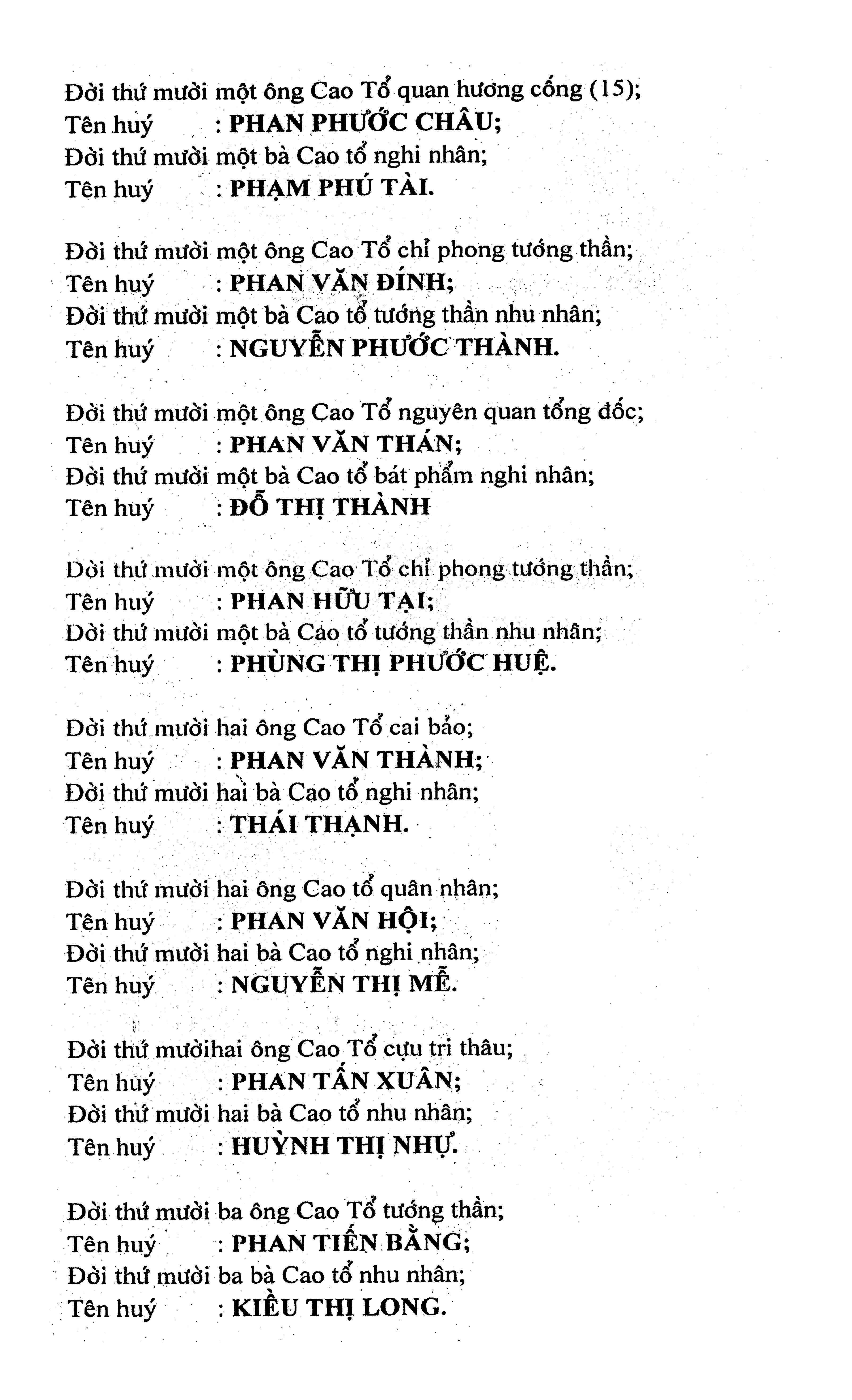 18 - Miền tháp cổ - Tác giả Vũ Hùng - Kỳ 10 - Phan tộc phổ chí Đà Sơn - Đà Ly nhị xã