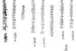 33 150x100 - Miền tháp cổ - Tác giả Vũ Hùng - Kỳ 10 - Phan tộc phổ chí Đà Sơn - Đà Ly nhị xã