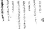 35 150x100 - Miền tháp cổ - Tác giả Vũ Hùng - Kỳ 10 - Phan tộc phổ chí Đà Sơn - Đà Ly nhị xã