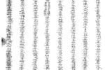 42 150x100 - Miền tháp cổ - Tác giả Vũ Hùng - Kỳ 10 - Phan tộc phổ chí Đà Sơn - Đà Ly nhị xã