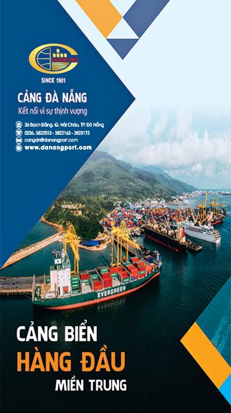 Cảng Đà Nẵng - 26 Bạch Đằng - Hải Châu - Đà Nẵng