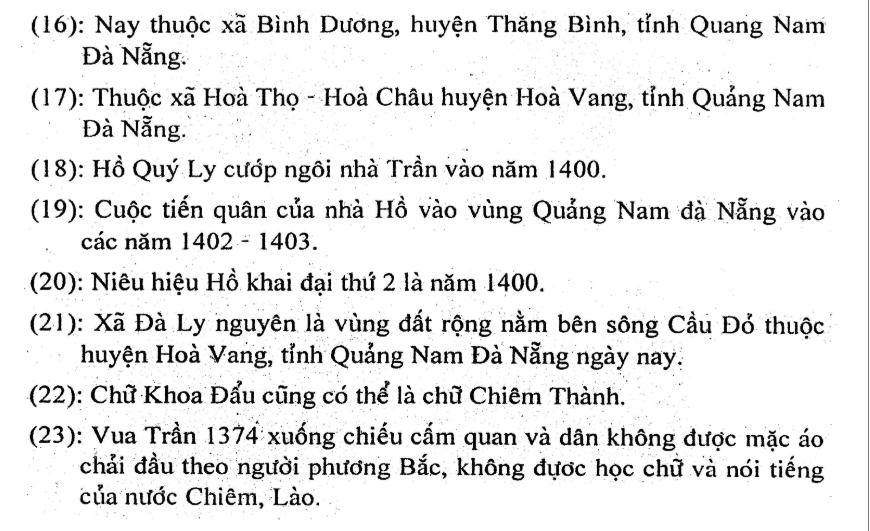 img 5e8ae5fbbef05 - Miền tháp cổ - Tác giả Vũ Hùng - Kỳ 10 - Phan tộc phổ chí Đà Sơn - Đà Ly nhị xã