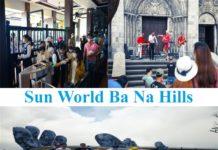 Liên tiếp tung hai chương trình kích cầu quy mô, Bà Nà Hills khơi gợi tình yêu đất nước trong du khách