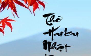 Chùm thơ Haikư Nhật Bản - Nhà thơ, dịch giả Bằng Việt (dịch)