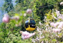 Những trải nghiệm nhất định không thể bỏ qua ở Sun World Ba Na Hills dịp này