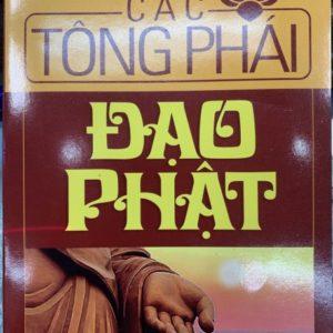 Các Tông Phái Đạo Phật