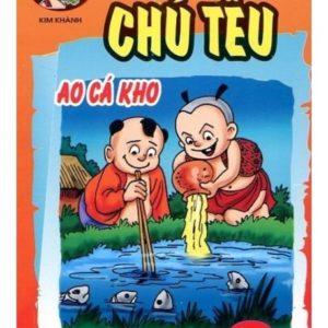 Chú Tễu Ao Cá Kho ( Tập 12)