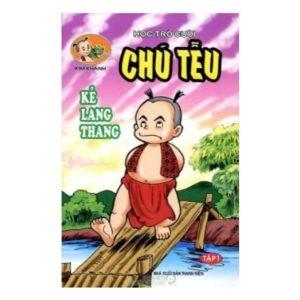 Chú Tễu Kẻ Lang Thang (Tập 1)