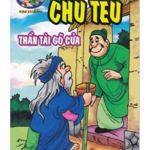 Chú Tễu Thần Tài Gõ Cửa (Tập 2)