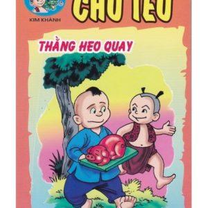 Chú Tễu Thằng Heo Quay ( Tập 28)