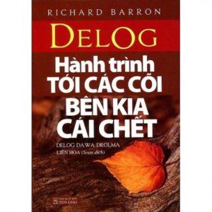 Delog - Hành Trình Tới Các Cõi Bên Kia Cái Chết