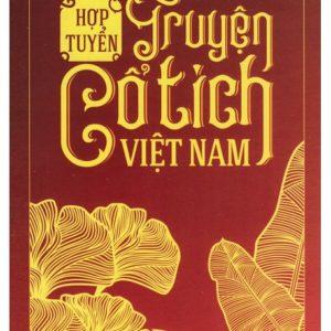 Hợp Tuyển Truyện Cổ Tích Việt Nam