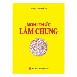Nghi Thức Lâm Chung