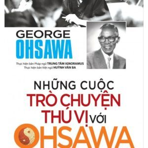 Những Cuộc Trò Chuyện Thú Vị Ohsawa
