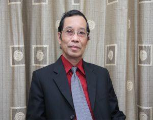 Nhà thơ, dịch giả Bằng Việt 2