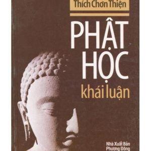 Phật Học Khái Luận
