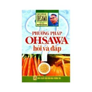 Phương pháp Osawa hỏi và đáp T1- TB 2016