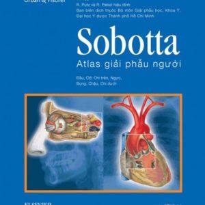 Sobotta Atlas Giải Phẫu Người