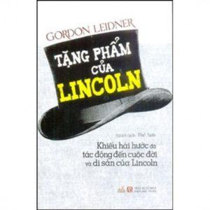 Tặng Phẩm Của Lincoln