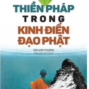 Thiền Pháp Trong Kinh Điển Đạo Phật