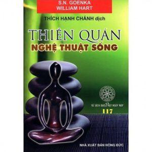 Thiền Quán Nghệ Thuât Sống
