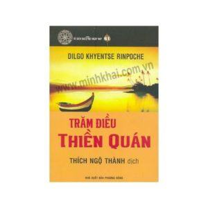 Trăm Điều Thiền Quán