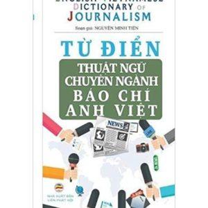 Từ Điển Thuật Ngữ Chuyên Ngành Báo Chí Anh - Việt