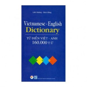 Từ Điển Việt Anh 160.000 Từ